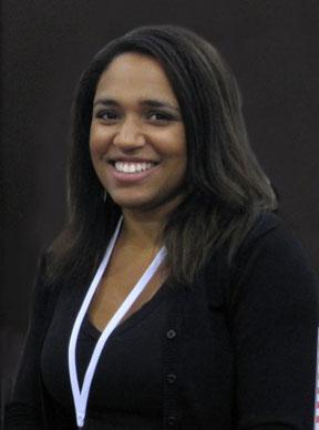 Lisa Keyser of LMK Web Design & Consulting